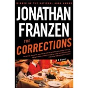 The Corrections by Jonathan Franzen