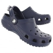 Crocs Zapatillas Classic Navy Junior