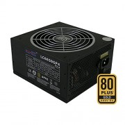 Netzteil 650W Lc-Power Lc6650Gp4 V2.4H