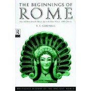 The Beginnings of Rome by Tim Cornell