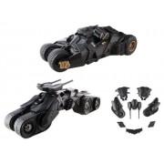 Mattel Hot Wheels T3073 Motores personalizado de Super Starter Set El Batmóvil