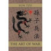 The Art of War (Orissiah Classics) by Sun Tzu