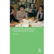Feminist Movements in Contemporary Japan by Laura Dales