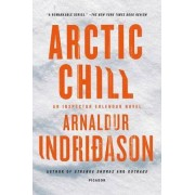 Arctic Chill by MR Arnaldur Indridason