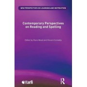 Contemporary Perspectives on Reading and Spelling by Clare Wood