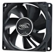 Ventilator Deepcool XFan 80 (Negru)