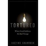 Tortured by Justine Sharrock