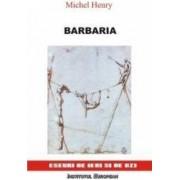 Barbaria - Michel Henry