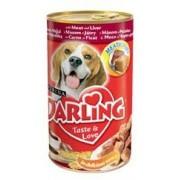 Darling dog - carne si ficat - 1.2kg