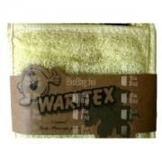 Waritex lufas masszázs kesztyű