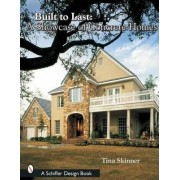 Built to Last by Tina Skinner