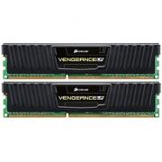 Corsair Vengeance 8GB (2x4GB) DDR3 1600 MHz (PC3 12800) Desktop Memory