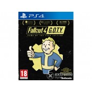 Joc Fallout 4 Game Of The Year Edition PS4
