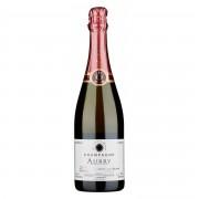 Aubry Champagne 1er Cru Brut Rosé