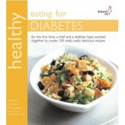 Healthy Eating for Diabetes by Antony Worrall Thompson