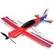 RC letadlo na dálkové ovládání, akrobat F939 2,4GHz