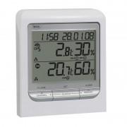 Irox Funk Wetterstation HTG-79 Thermometer