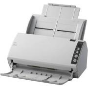 FUJITSU SCANNER FI-6110 DOCUMENTALE A4 20PPM/40IPM FRONTE/RETRO ADF 50FF 600DPI USB