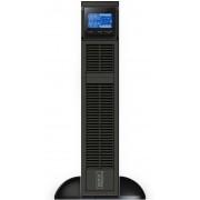 Produs NOU UPS DIGITUS DIGITUS Professional OnLine USV-Anlage, 1500VA/1350W Rack