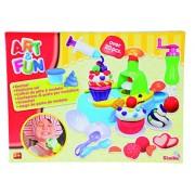 Simba Toys 106329789 Art and Fun - Set per cupcakes