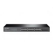 TP-LINK 24-PORT GIGABIT SMART SWITCH