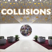 Collisions: Strategy, Design and Architecture Spark by PDR Staff