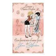 Confessions d'une fan de Jane Austen - Laurie Viera Rigler - Livre