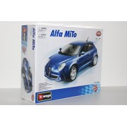 Alfa Romeo Mito Kit 1 : 24