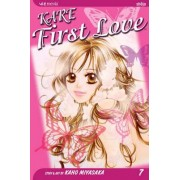 Kare First Love by Kaho Miyasaka
