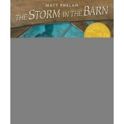 The Storm in the Barn by Matt Phelan