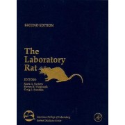 The Laboratory Rat by Mark A. Suckow