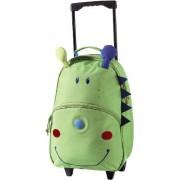 Haba 301043 Trolley Dragon Frido per Bambini