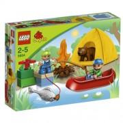 Lego Duplo Fishing Trip