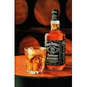 Whisky Jack Daniels 0.7L