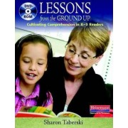 Lessons from the Ground Up (DVD) by Sharon Taberski