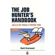 The Job Hunter's Handbook by David Greenwood