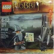 Lego Hobbit set #30213 Gandalf (japan import)