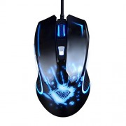 Aula Sanction Gaming Mouse (Black)