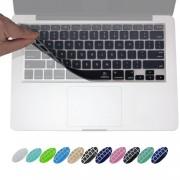 Macbook 13″(Air/Pro) Keyboard Cover UK/EU - All Colours