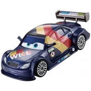 Disney Pixar Cars Max Schnell (WGP Series, # 4 of 15) by Mattel