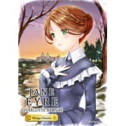Manga Classics: Jane Eyre: Jane Eyre by Charlotte Bronte
