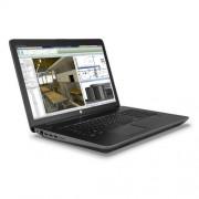 HP ZBook 17 G3 FHD/i7-6820HQ/16/256GB/NV/W10P