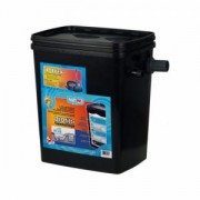 BioFilter Lazur Kamufláž - prietokový filter
