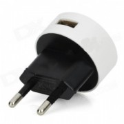 CABO ADAPTADOR USB NOKIA LUMIA 920 SAMSUNG IPHONE BRANCO 100 -240V