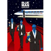 Blue Man Group - How to Be a Megastar (0603497982189) (1 DVD + 1 CD)