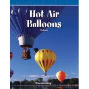 Hot Air Balloons by Dianne Irving