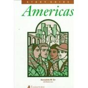Americas by Bernadette M. Orr
