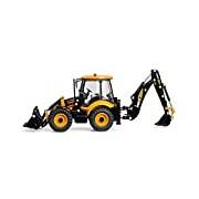 Motorart 13730 1:50 Scale MST 644 Backhoe Loader Die Cast Model Toy