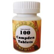 Better Brew Campden Tablete 48g