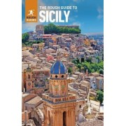The Rough Guide to Sicily by Rough Guides